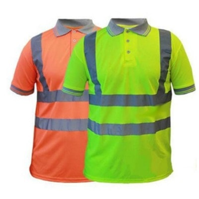 Florida Colorado High Visibility Polo Shirts