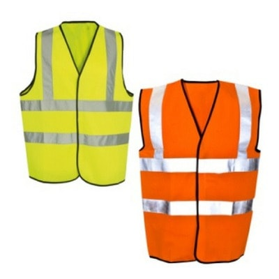 Kent Sussex High Visibility Vest