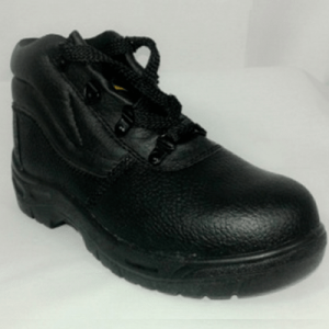Cumbria Steel Toe Capped Work Boots