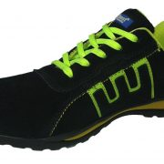 Safety Basic Trainers green