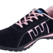 Safety Basic Trainers pink