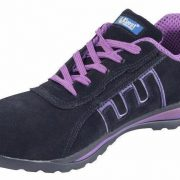 Safety Basic Trainers purple