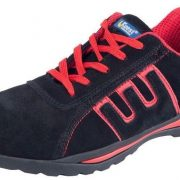 Safety Basic Trainers red