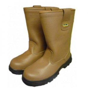 Nottingham Steel Toe Capped Waterproof Boots