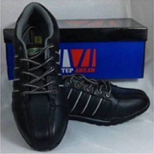 Performance Steel Toe Capped Safety Trainers