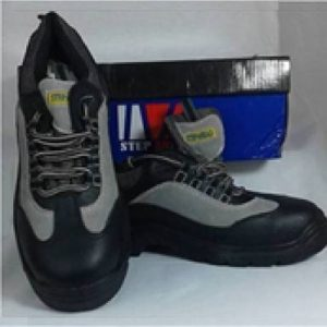 Rutland Steel Toe Capped Safety Trainers