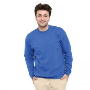 Mens Crew Neck Sweatshirt SWC280