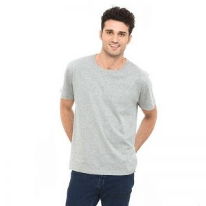 Mens Short Sleeved Cotton Tshirt MC180