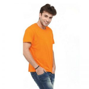 Mens Short Sleeved Cotton Tshirt MC150