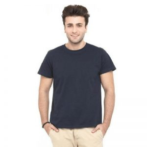 Mens Short Sleeved Heavy Cotton Tshirt MC180-OE