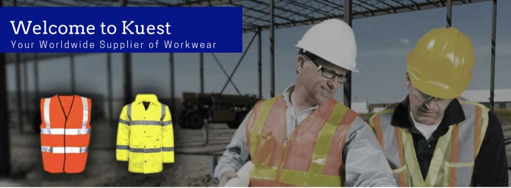 Welcome to Kuest Workwear