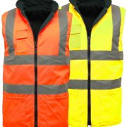 high-visibility-body-warmers-yellow-orange